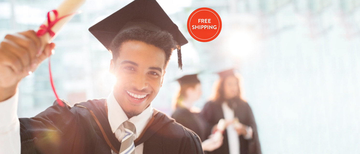 Big send. Tiny spend. : Celebrate your grad with gifts that make the grade. Save on all orders $29+ with 29FS0516